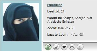 dating voor moslims