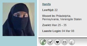 moslima datingsite