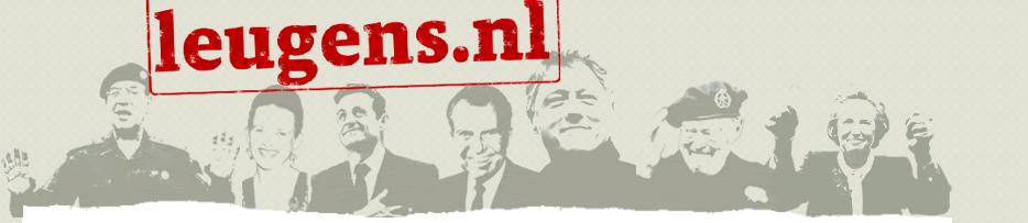 Leugens.nl