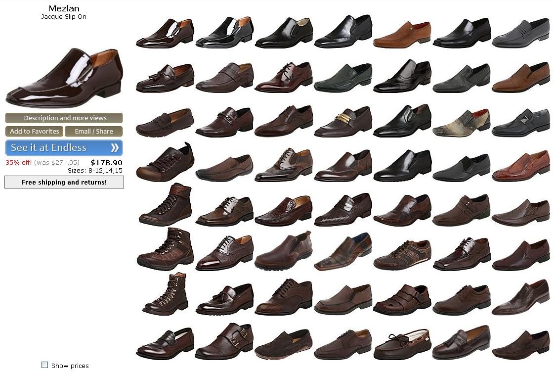 modista-mannenschoenen-bruine-lage-glimmende-lak-schoenen