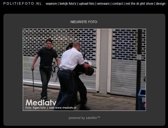 politiefoto